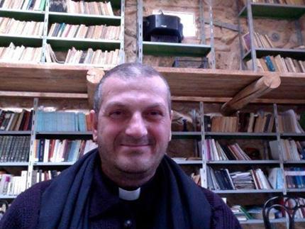 Syrie,Jacques Mourad,prêtre,enlèvement,daesh,monastère,Mar Elias