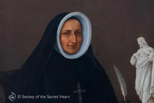 Madeleine-Sophie Barat,150e,anniversaire