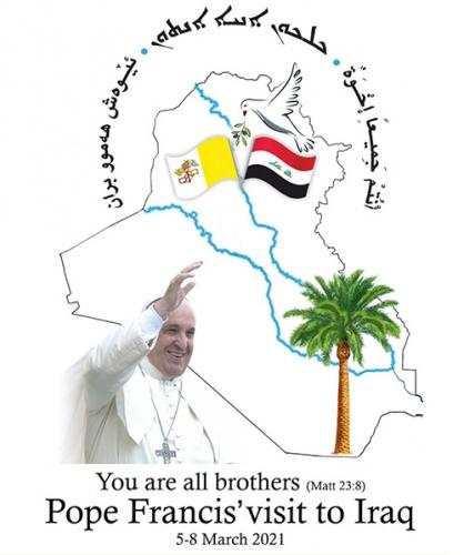 voyage,apostolique,pape,François,Irak
