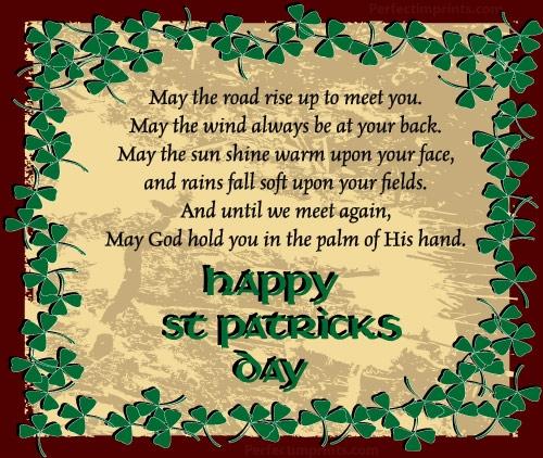 St. Patrick's Day,Saint Patrick,Irlande,fête,17 mars
