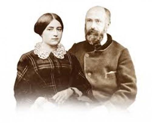 canonisation,bienheureux,saints,époux,guérin,martin,18 octobre,lisieux