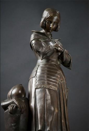Sainte,Jeanne d'Arc,Dieu premier servi,Le plaisir de Dieu soit faict,procès,Rouen