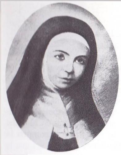 soeur,marie de saint-pierre,perrine Éluère,réparation,blasphème,profanation,dimanche,saint,nom de dieu