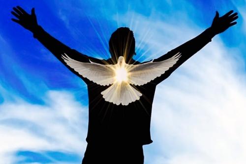 Léon le Grand,âme,sanctuaire,Esprit Saint,Dieu,humilité,bienveillance,charité,amour,prochain