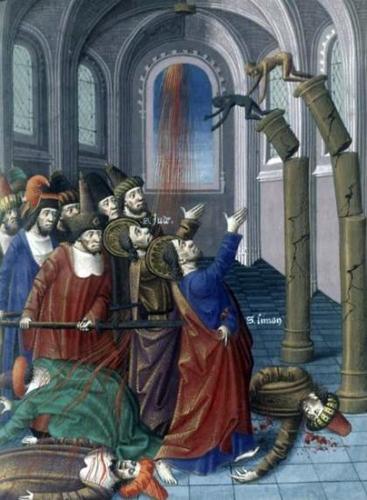 Sts Simon,Jude,apôtres