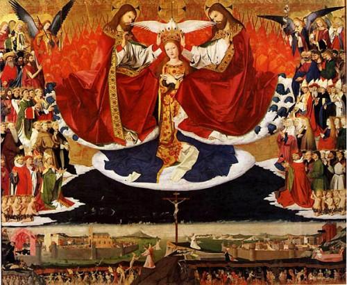 sainte thérèse,avila,aimer,amour,gloire,honneur,dieu,fils,eglise,pensées,imagination,trouble,misère