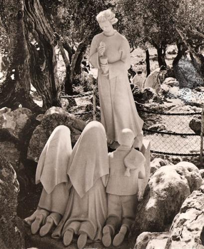 Don Tomaselli,Oldino Maltes,réparation,blasphèmes,prière,Notre Père,sanctification,nom,Dieu,Fatima,ange,apparition