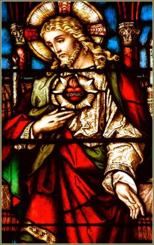 Acte,consécration,Sacré-Coeur,Coeur,Jésus