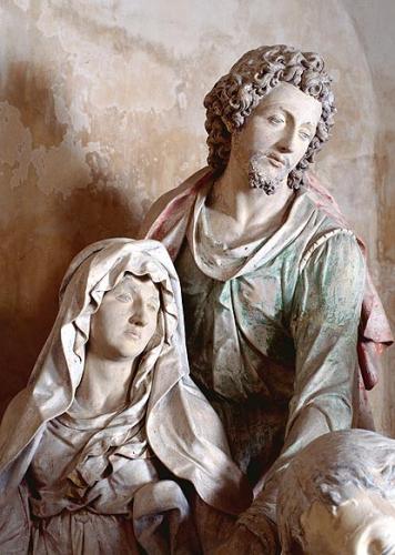 Léon Dehon,Mercredi Saint,Coeur,Jésus,Marie,Jean,mère,fils,enfants,maternité,secours,protection