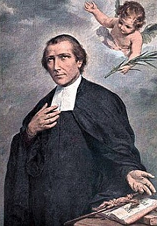 canonisation,salomon leclercq,elisabeth de la trinité,manuel gonzález garcía,lodovico pavoni,alfonso maria fusco