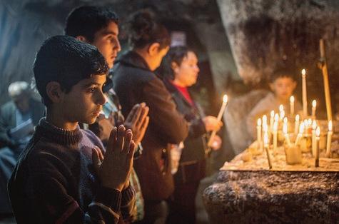 journée,prière,jeûne,chrétiens,orient,vendredi,20 mars